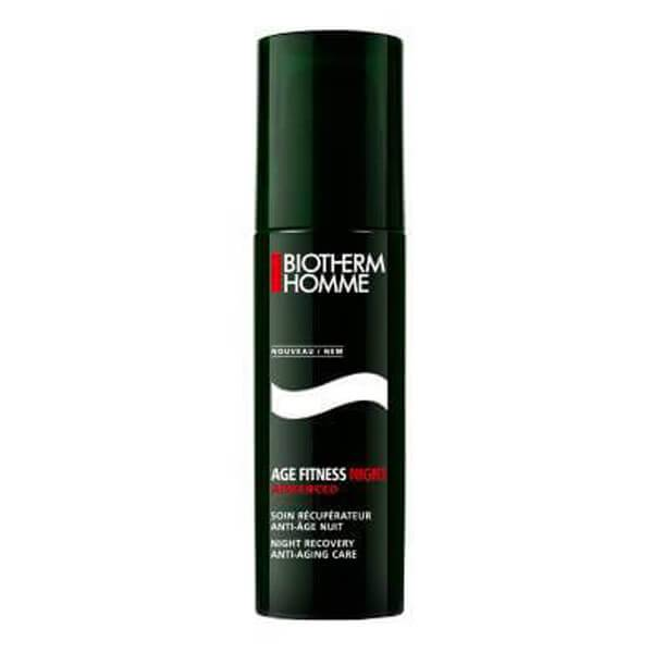 Biotherm Homme Age Fitness Soin Nuit (50ml)