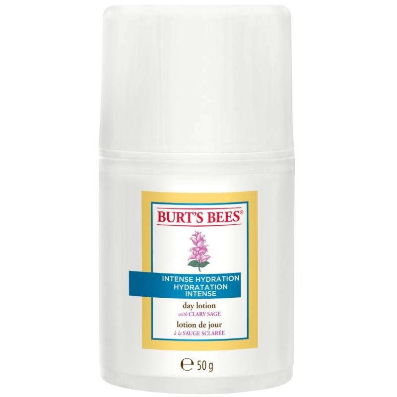 Burts Bees Intense Hydration Day Lotion (50g)