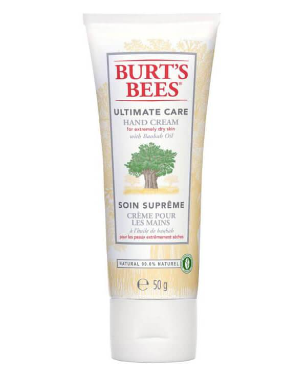 Burts Bees Hand Cream Ultimate Care (50g)