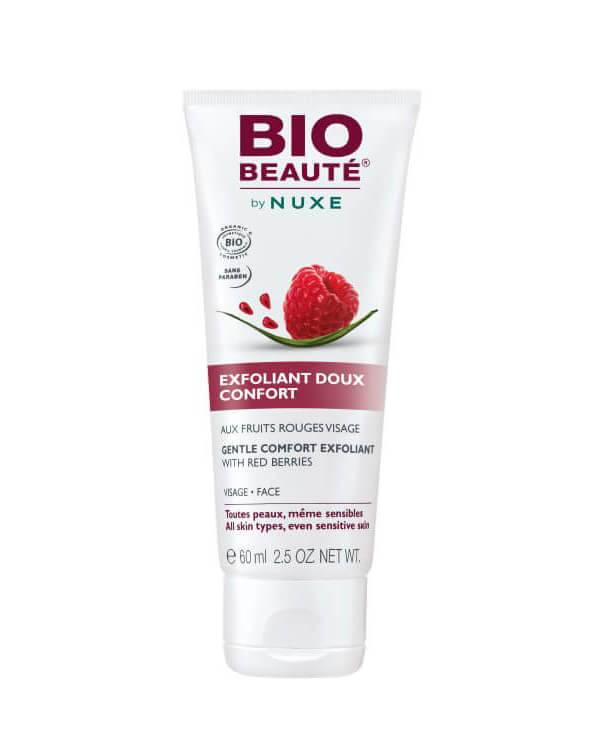 NUXE Bio-Beaute NUXE Bio Beauté Toning Exfoliant with Redcurrant Pulp (150ml)