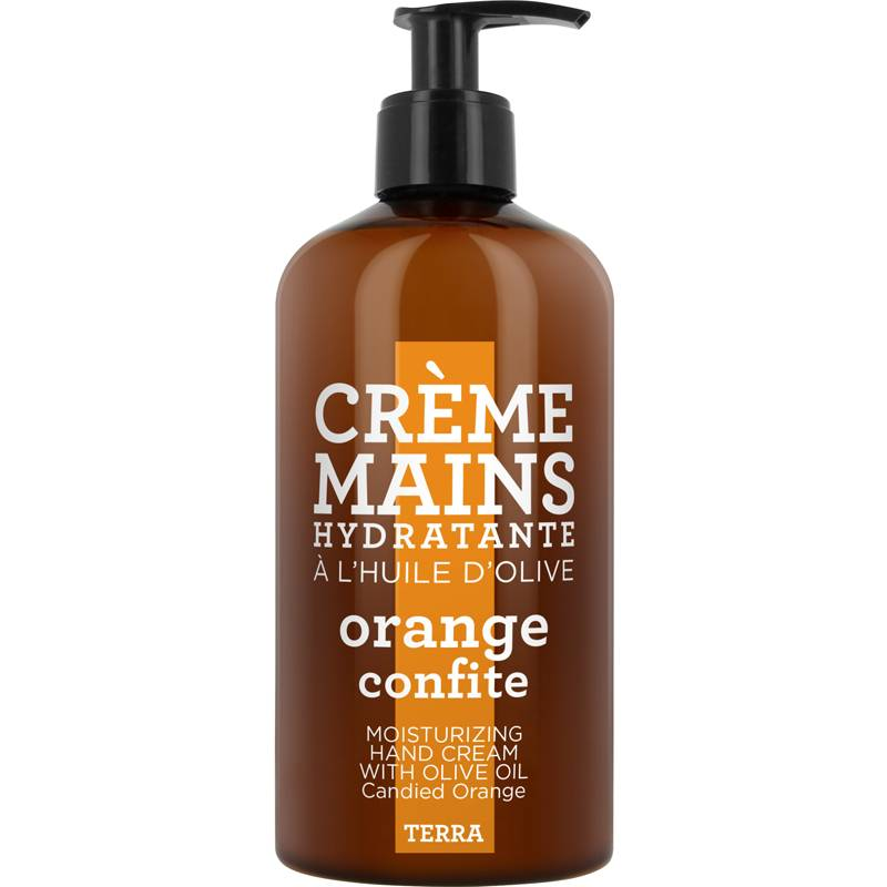 Compagnie de Provence Hand Cream Candied Orange (300ml)
