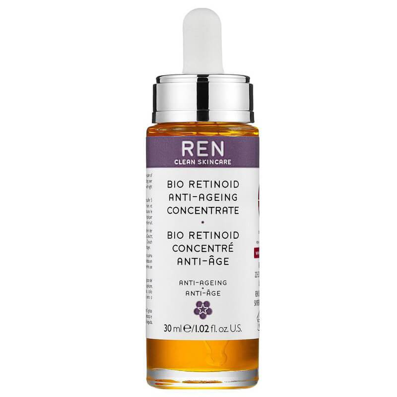 REN Bio Retinoid Anti-Wrinkle Concentrate Oil (30ml)