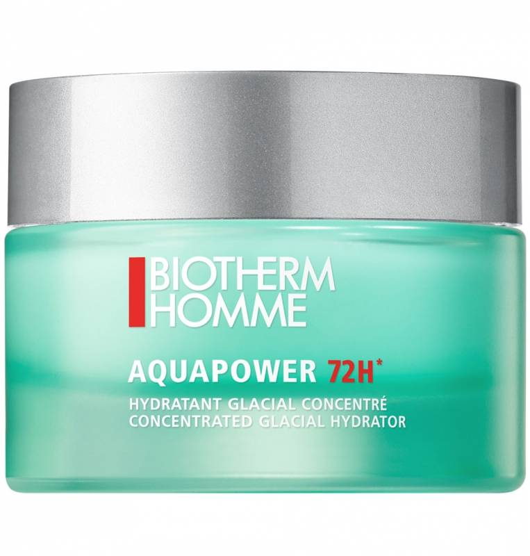 Biotherm Homme Aquapower 72H