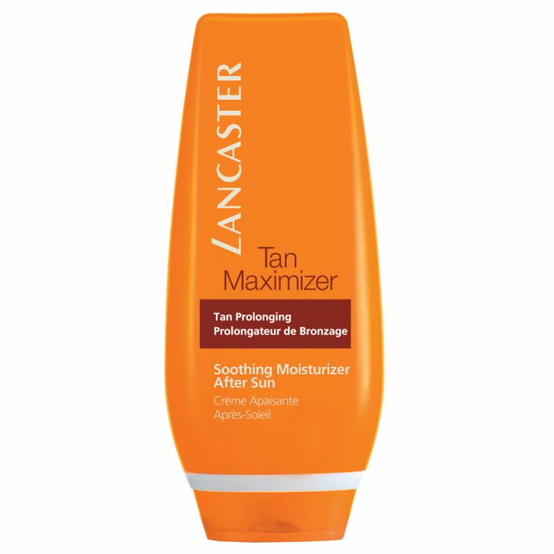 Lancaster Tan Maximizer Soothing Moisturizing After Sun (125 ml)