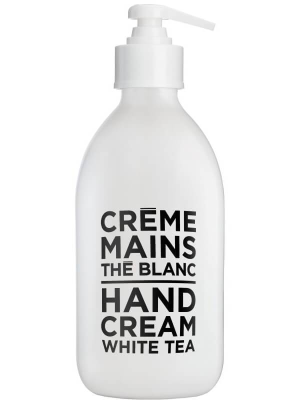 Compagnie de Provence Hand Cream White Tea (300ml)