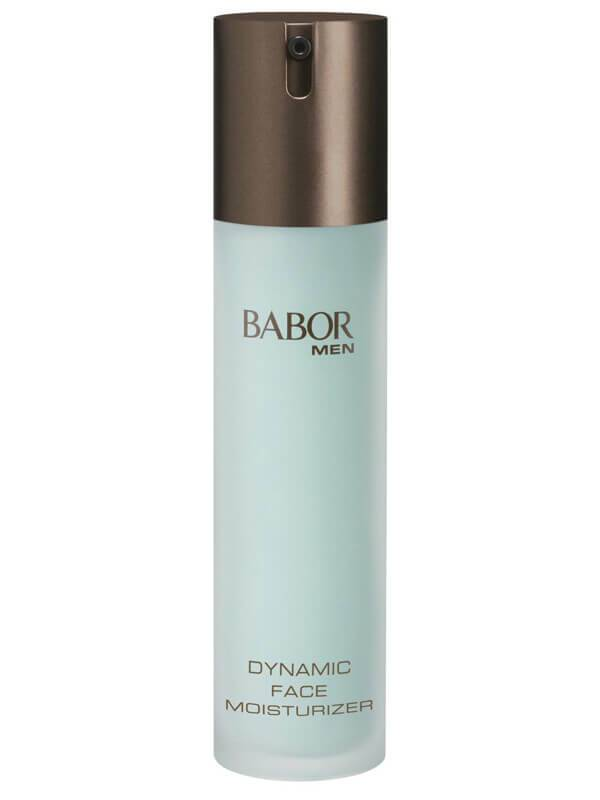 Babor Men Dynamic Face Moisturizer (50ml)