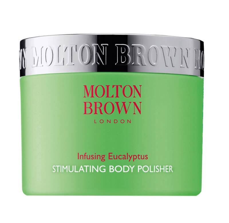 Molton Brown Infusing Eucalyptus Body Polisher (25