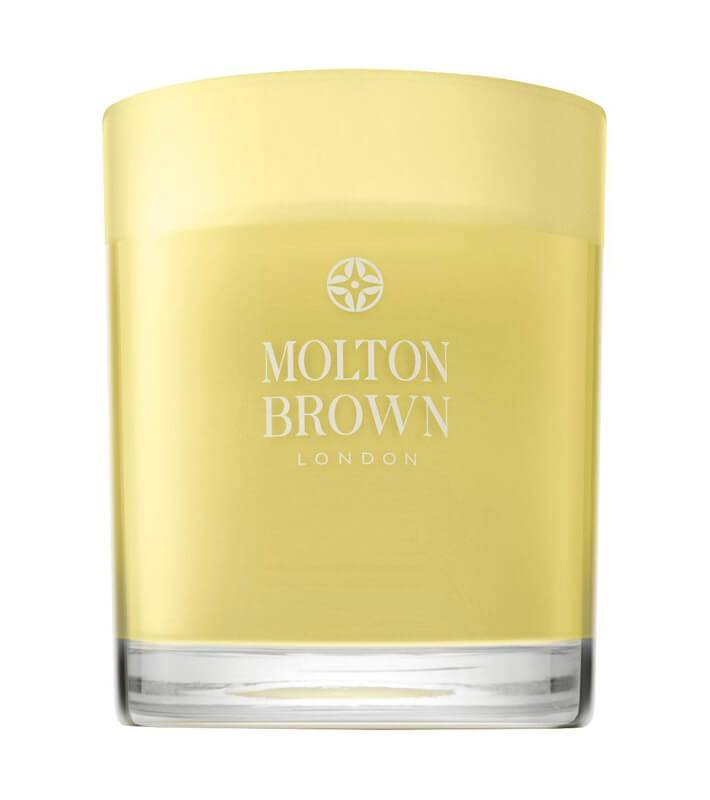Molton Brown Orange And Bergamot Single Wick Candl