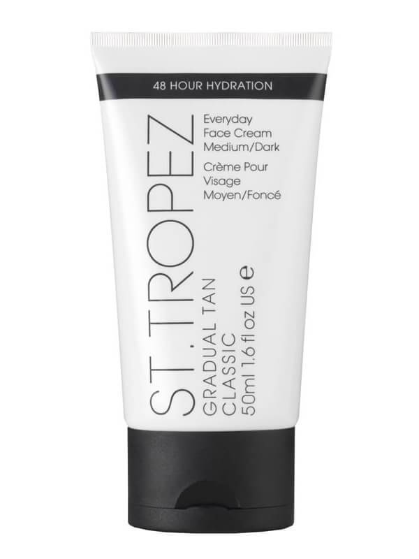 St. Tropez St Tropez Everyday Gradual Tan Face -Medium/Dark