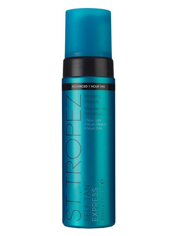 St. Tropez St Tropez Self Tan Express Mousse