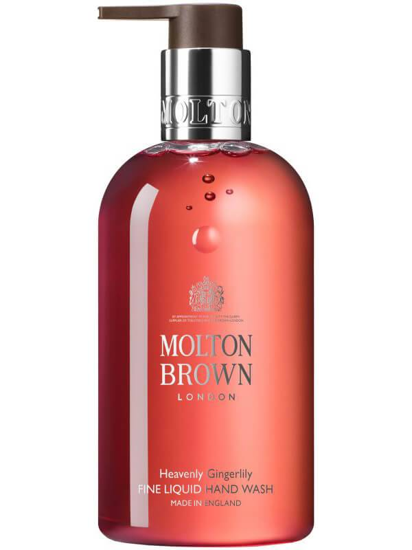 Molton Brown Gingerlilly Hand Wash (300ml)