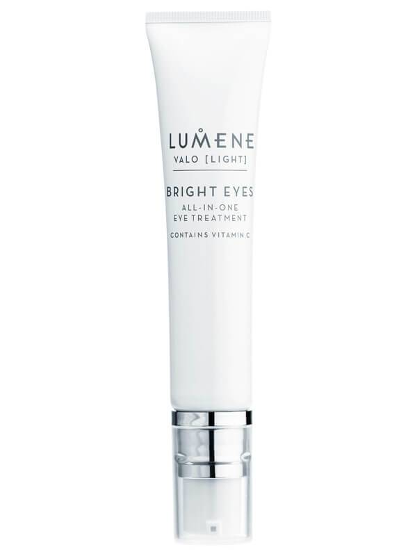 Lumene Valo Bright Eyes All-In-One Vitamin C Eye Treatment (15ml)