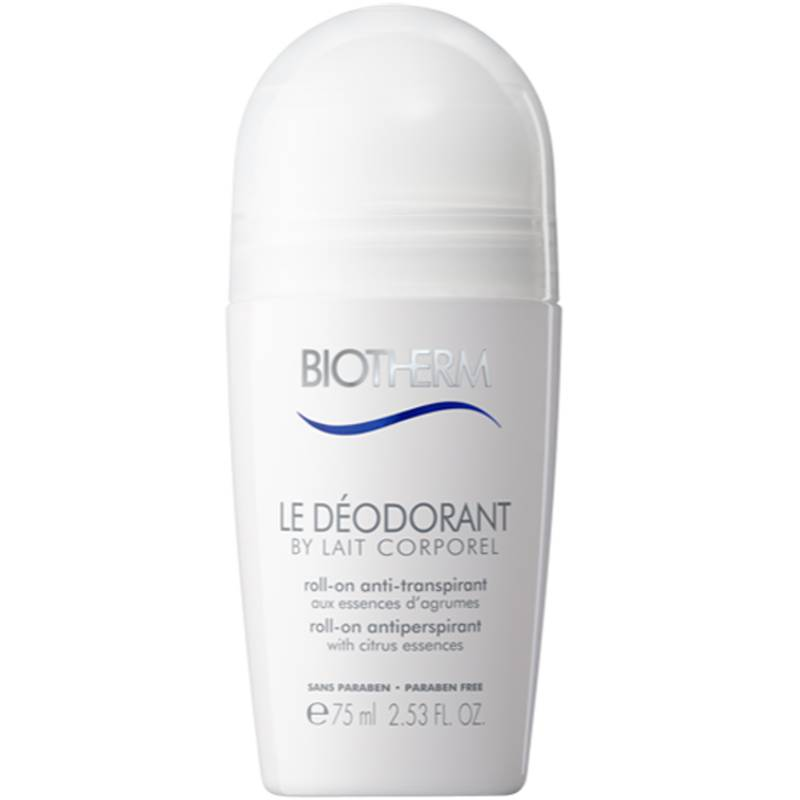 Biotherm Lait Corporel Deo Roll On (75ml)