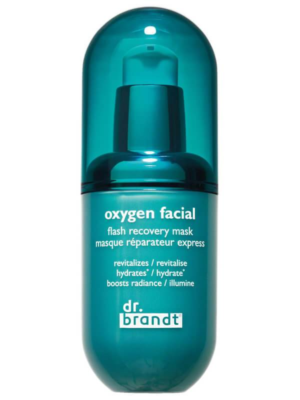 Brandt dr. brandt Oxygen Flash Facial Recovery Mask (40ml)
