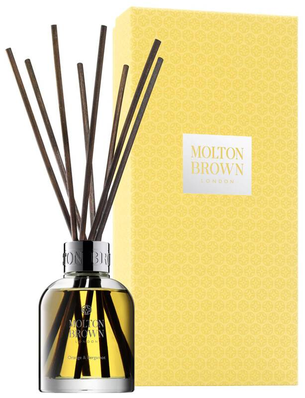 Molton Brown Orange & Bergamot Aroma Reeds (645g)