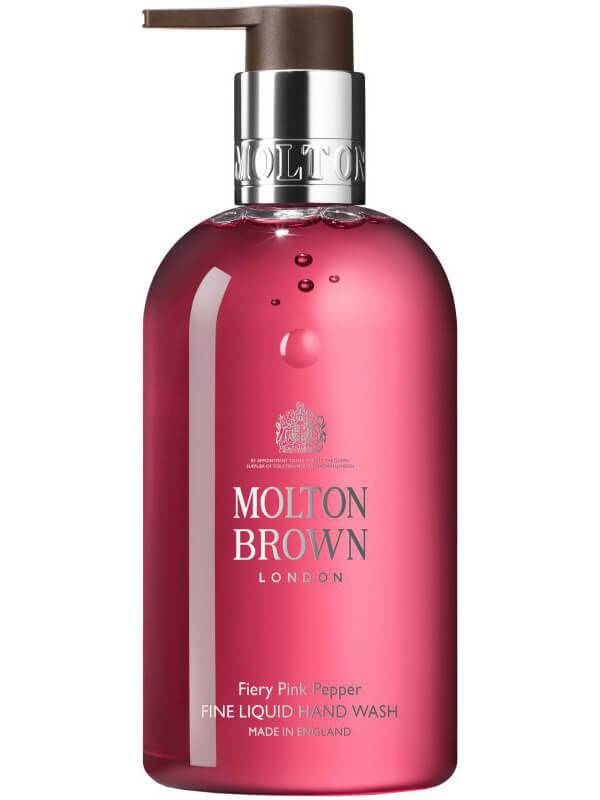 Molton Brown Pink Pepper Hand Wash (300ml)