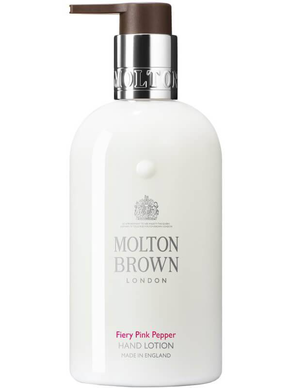 Molton Brown Pink Pepper Hand Lotion (300ml)