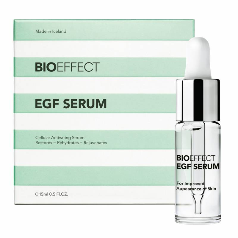 BIOEFFECT EGF Seerumi (15ml)