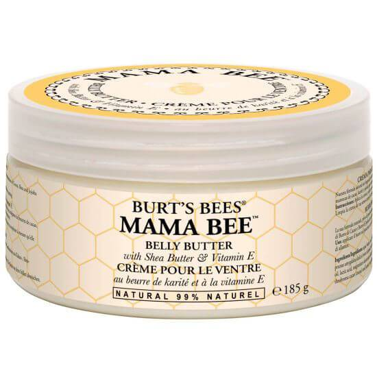 Burts Bees Mama Bee Belly Butter (185g)
