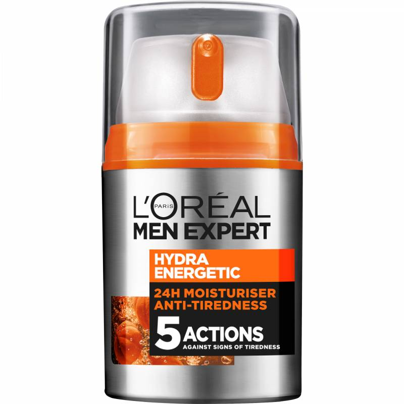 Loreal Men Expert Hydra Energetic Pump