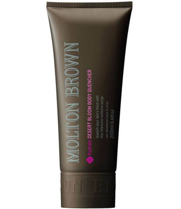 Molton Brown Desertbloom Body Quencher