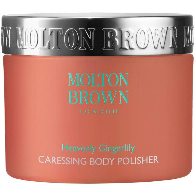 Molton Brown Heavenly Gingerlily Caressing Body Polisher (275g)