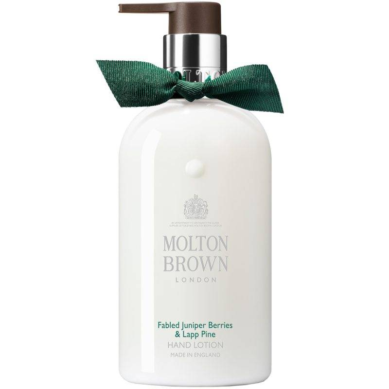 Molton Brown Fabled Juniper Berries & Lapp Pine Hand Lotion (300ml)