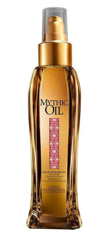 Loreal Professionnel Mythic Oil Color Glow Oil