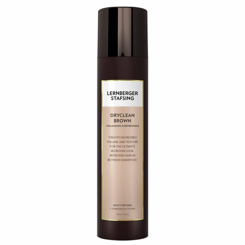 Lernberger Stafsing Lernberger And Stafsing Dryclean Brown Spray (300ml)
