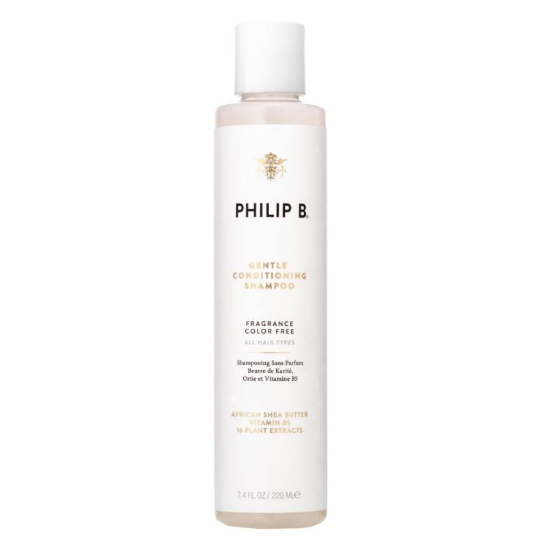 Philip B African Shea Butter Gentle And Conditioning Shampoo