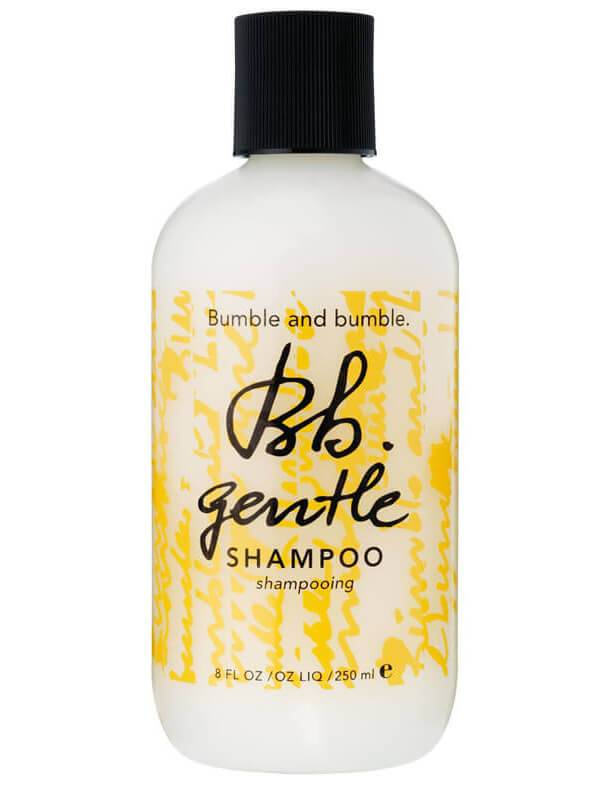 Bumble And Bumble Gentle Shampoo (250ml)