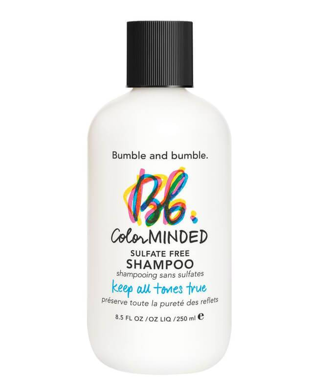 Bumble and bumble Bumble & Bumble Color Minded Shampoo (250ml)