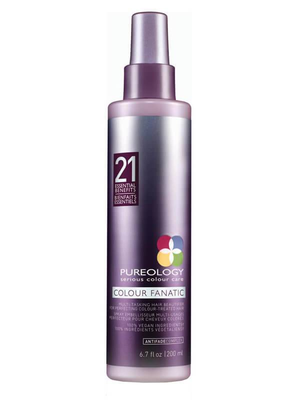 Pureology Colour Fanatic Primer (200ml)