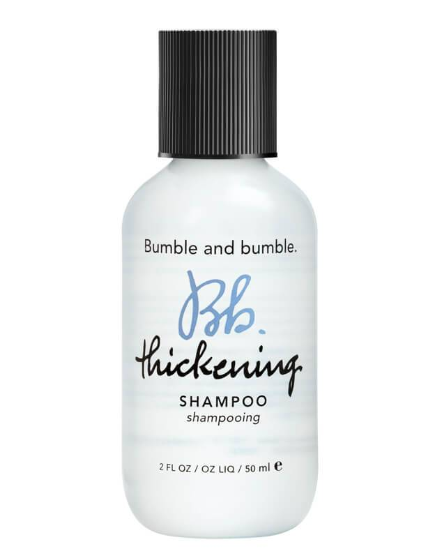 Bumble And Bumble Thickening Shampoo (60ml)