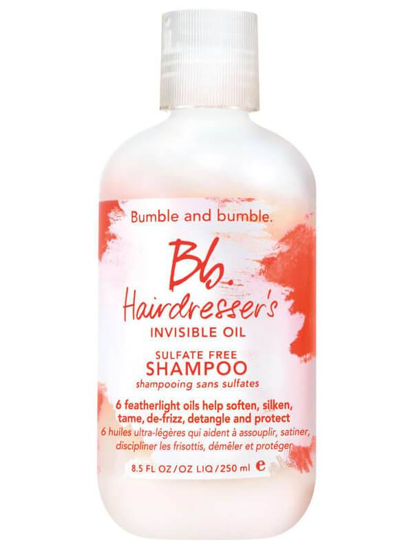 Bumble And Bumble Hairdressers Shampoo
