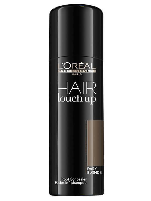 LOreal Professionnel Hair Touch Up Dark Blond (75ml)