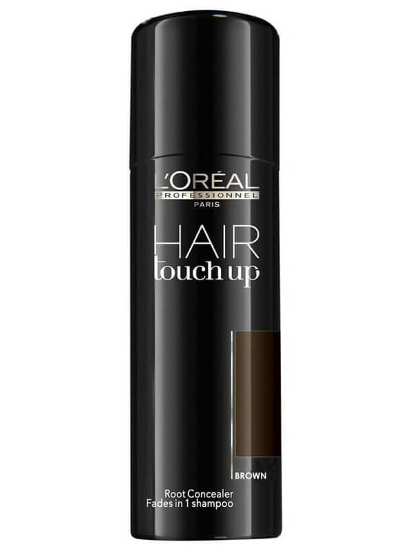 LOreal Professionnel Hair Touch Up Brown (75ml)
