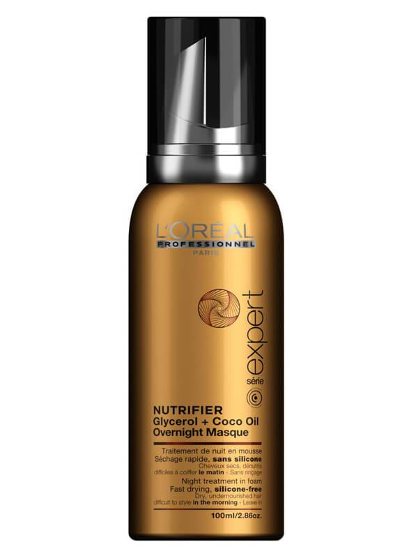 LOreal Professionnel Nutrifier Overnight Masque (100ml)