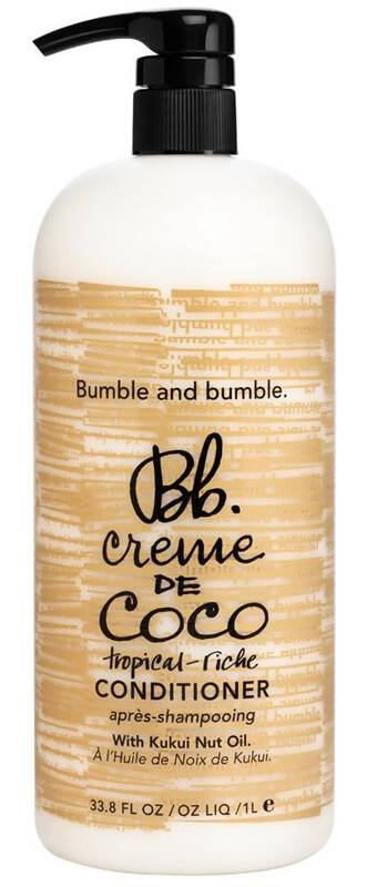 Bumble and bumble Bumble & Bumble Creme De Coco Conditioner