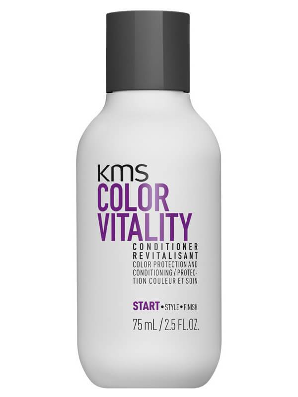 KMS Colorvitality Conditioner (75ml)