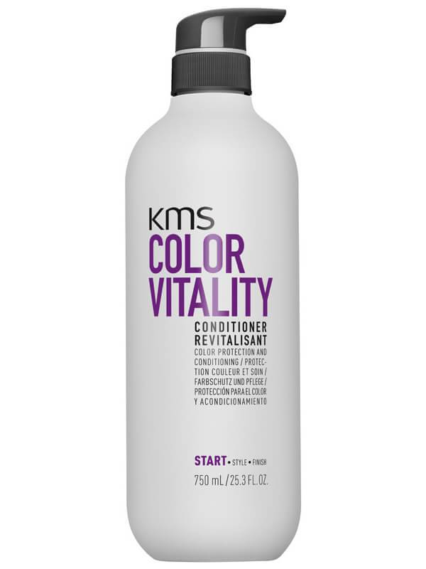 KMS Colorvitality Conditioner (750ml)