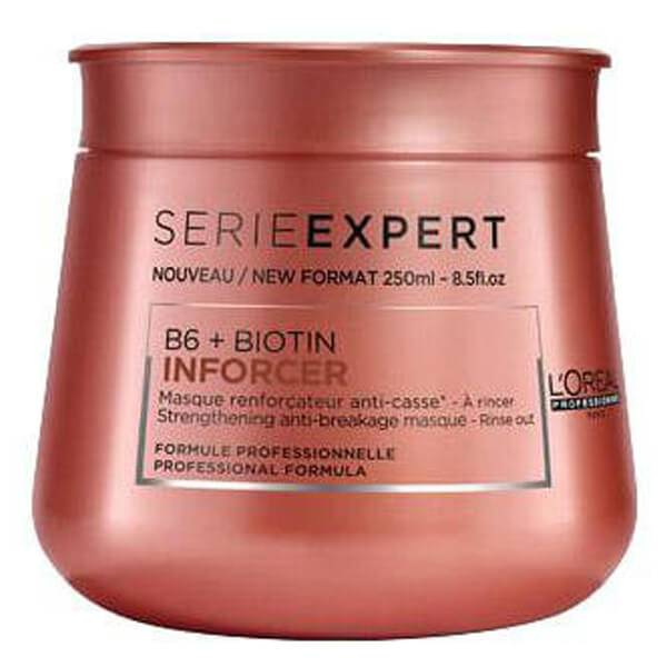 Loreal Professionnel Inforcer Masque (250ml)