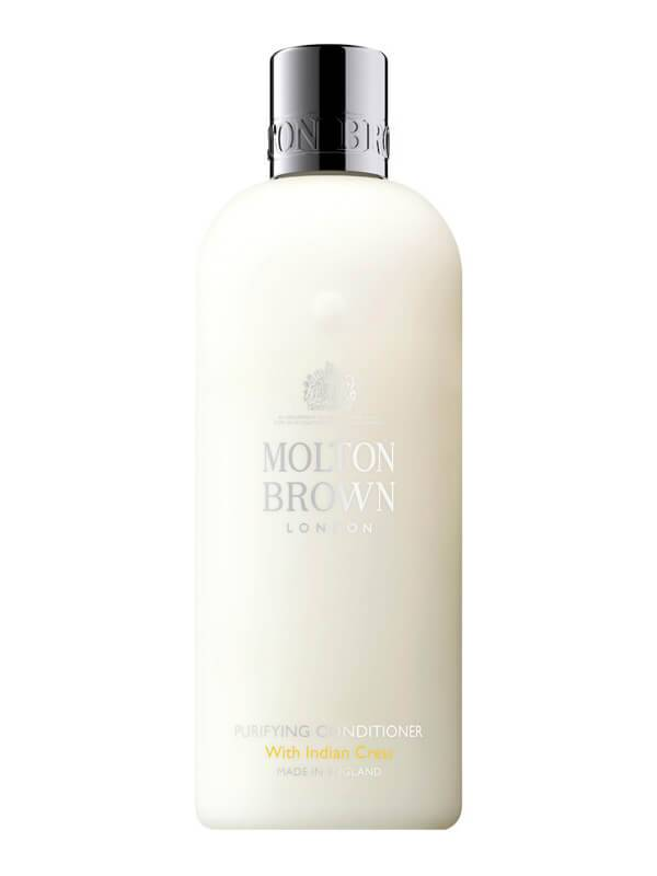 Molton Brown Indian Cress Purifying Conditioner (300ml)