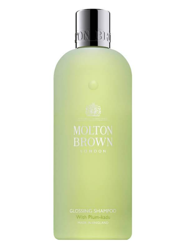 Molton Brown Plum-Kadu Shine-Boosting Shampoo