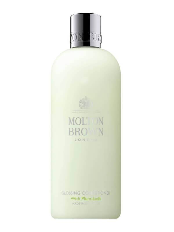 Molton Brown Glossing Conditioner With Plum-Kadu (
