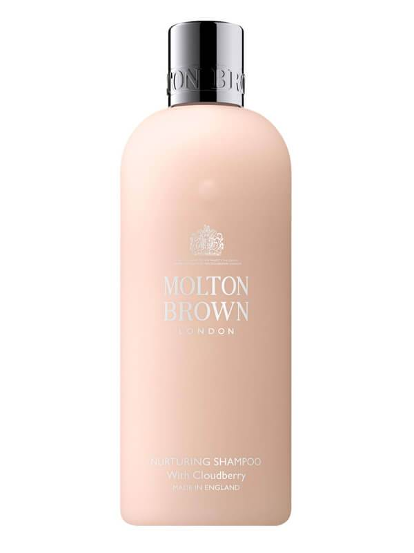 Molton Brown Nurturing Shampoo With Cloudberry (30