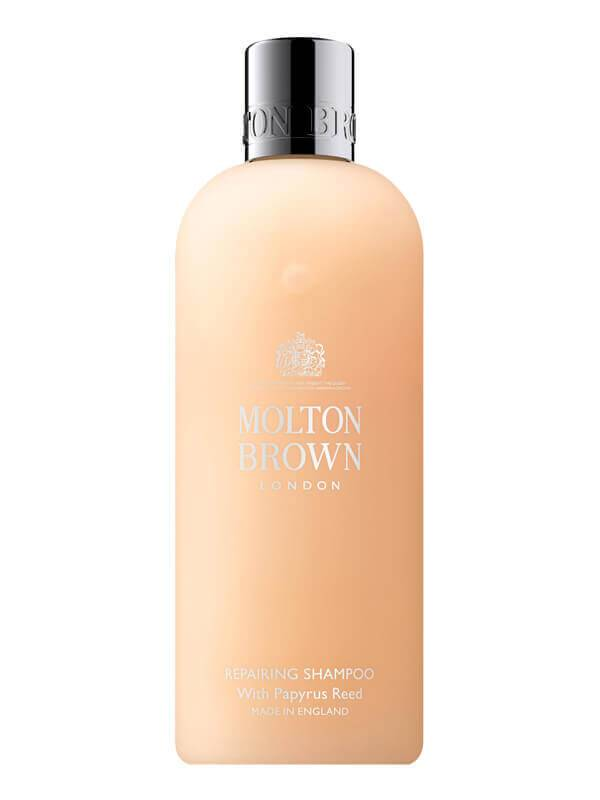 Molton Brown Papyrus Reed Quenching Repair Shampoo
