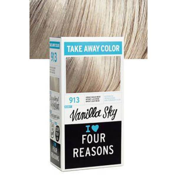 Four Reasons Take Away Color 913 Vanilla Sky