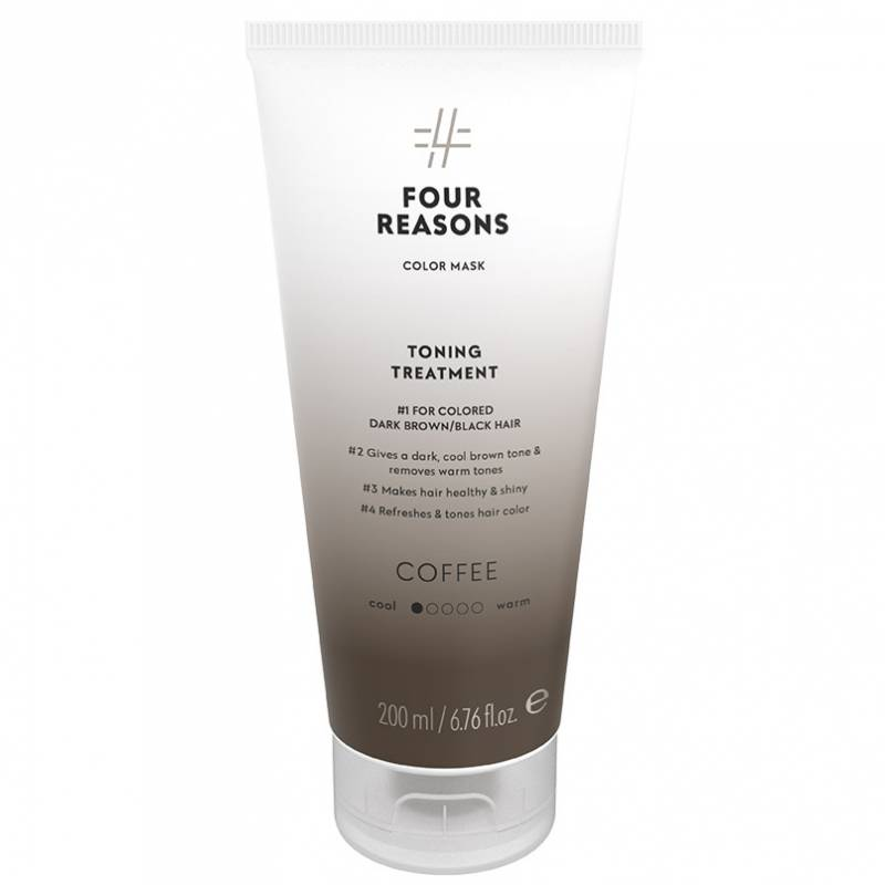 KC Professional Color Mask Coffee (200ml)