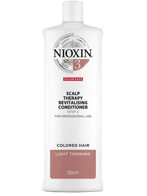 Nioxin System 3 Scalp Revitaliser 1000 ml